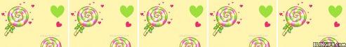 Cute Lollipop