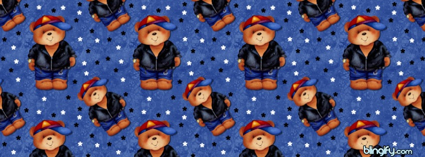 Bad Bear facebook cover