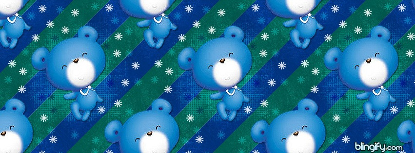 Blue Bear facebook cover