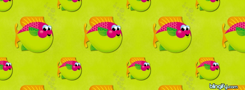 Fish facebook cover