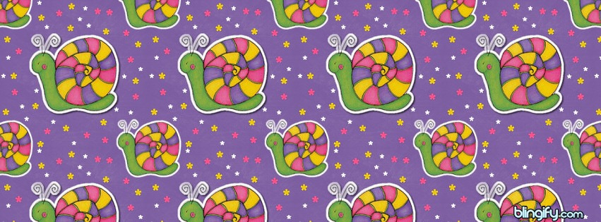 Snail facebook cover