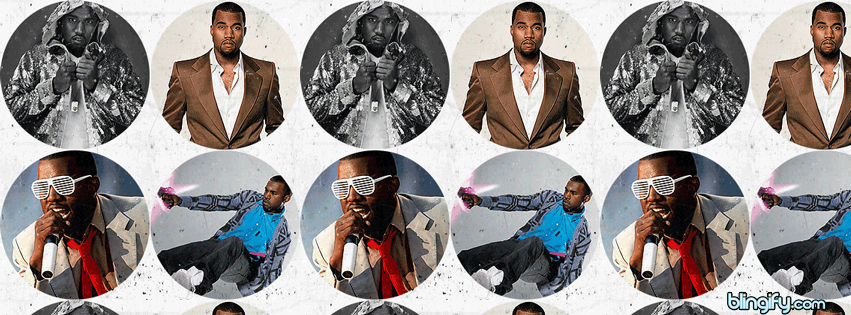 Kanyewest facebook cover