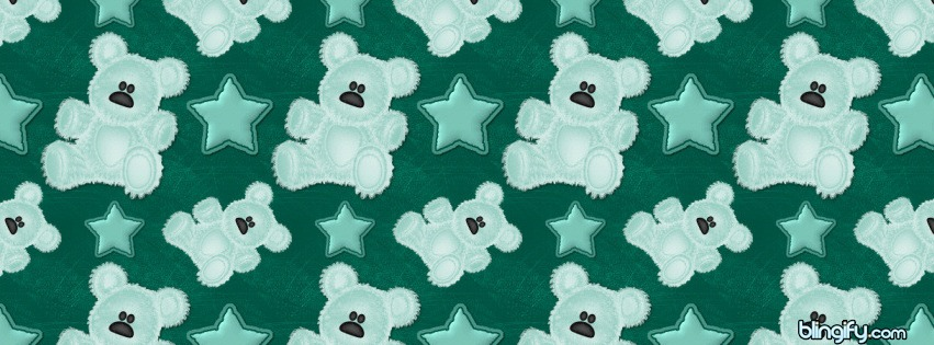Tealbear facebook cover