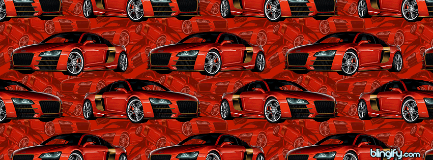 Cars facebook cover