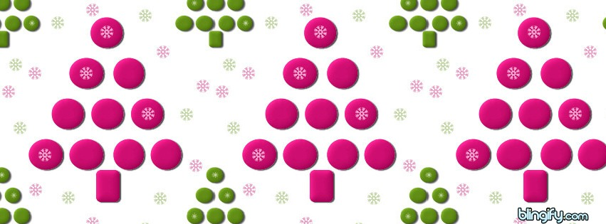 Dotted Trees facebook cover