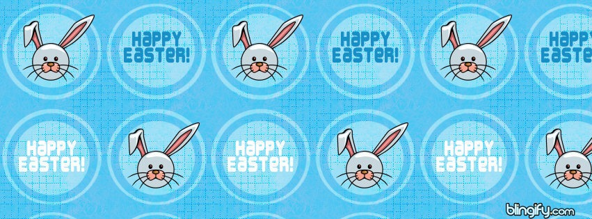 Bunnyhead facebook cover