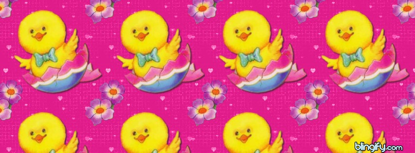 Pinkchick facebook cover