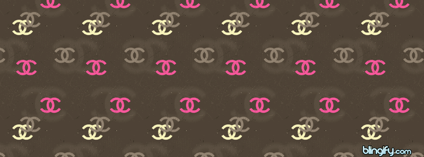 Chanel  facebook cover