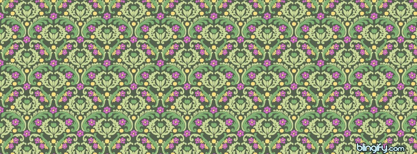 Greenornamental facebook cover