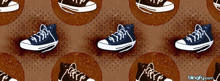 Converse facebook cover