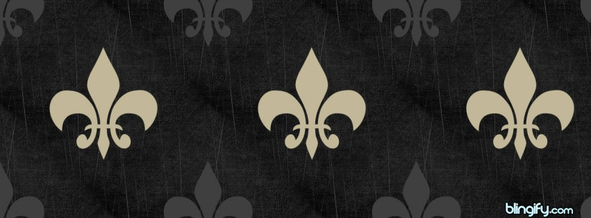 Fleurdelis facebook cover
