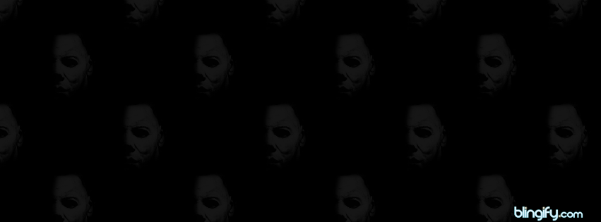 Michael Myers facebook cover
