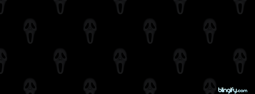 Scream facebook cover