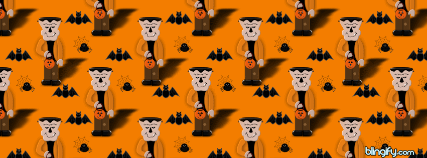 Wavy Scarecrow facebook cover