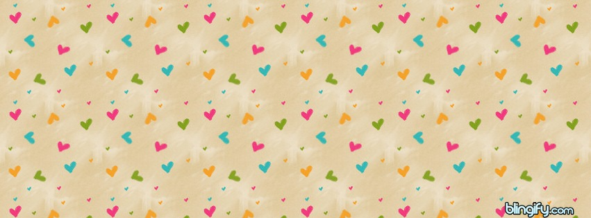 Heartshower facebook cover