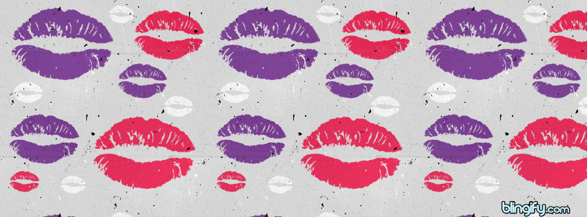 Girly  facebook cover