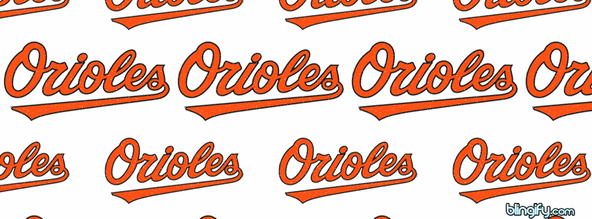 Baltimore Orioles facebook cover