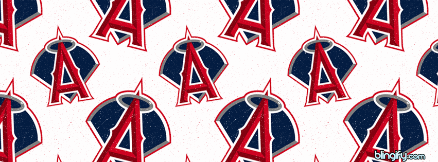 Los Angeles Angels facebook cover