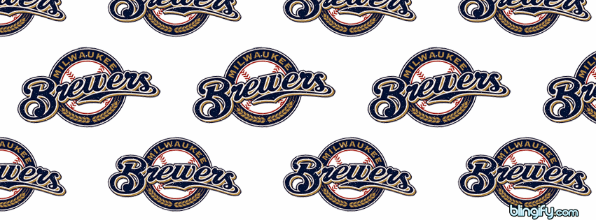 Milwaukee Brewers facebook cover