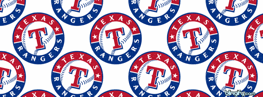 Texas Rangers facebook cover
