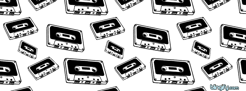 Mixedtape facebook cover