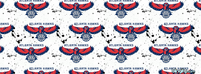 Atllanta Hawks facebook cover