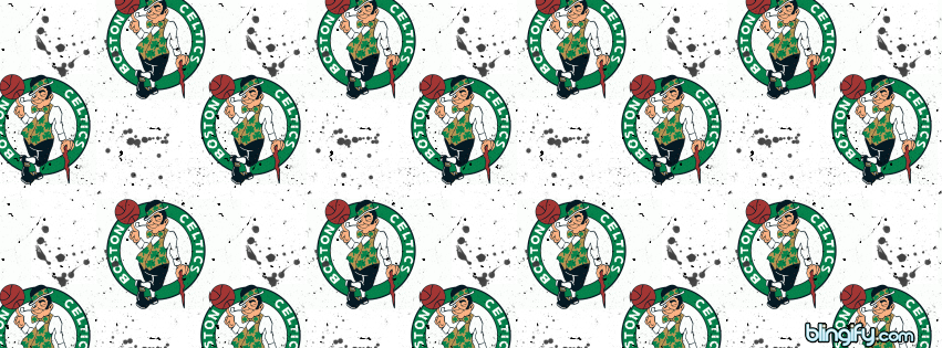 Boston Celtics facebook cover