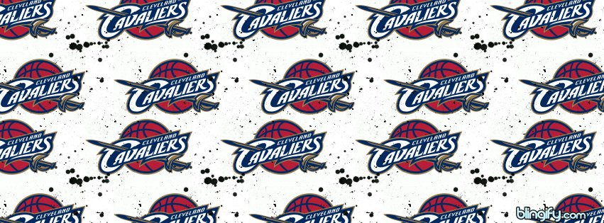 Cleveland Cavaliers facebook cover