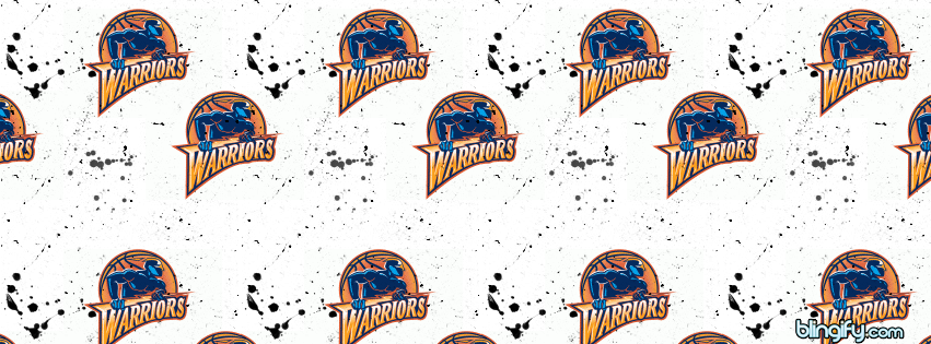 Golden State Warriors facebook cover