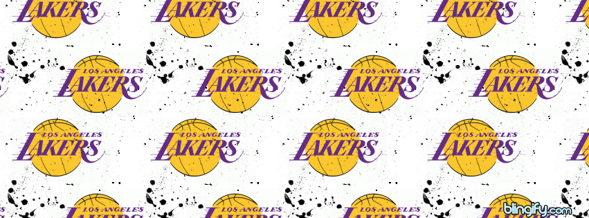 Lakers facebook cover