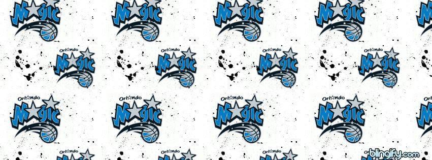 Magic facebook cover