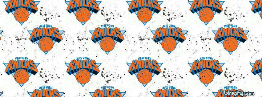 New York Knicks facebook cover