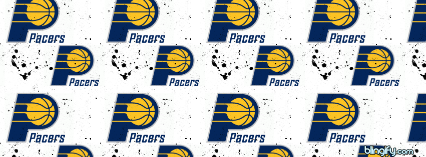 Pacers facebook cover