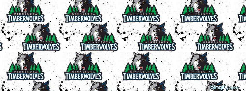 Timberwolves facebook cover