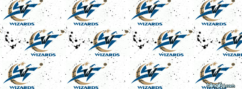 Wizards facebook cover