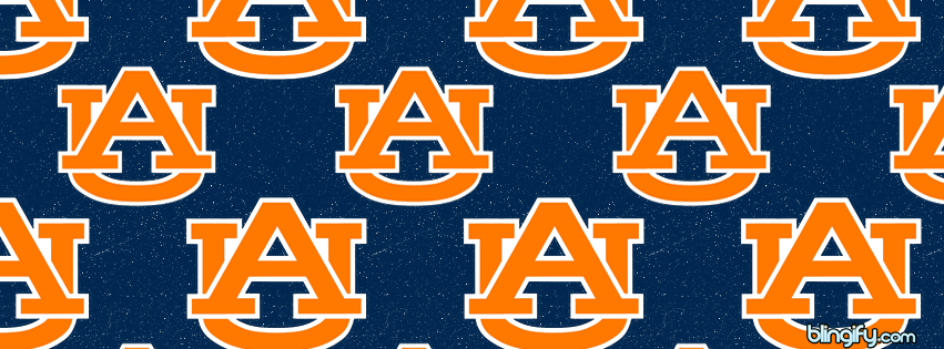 Auburn University facebook cover