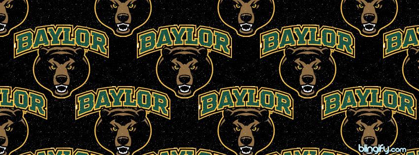 Baylor University facebook cover