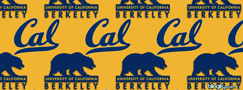 Cal Golden Bears facebook cover