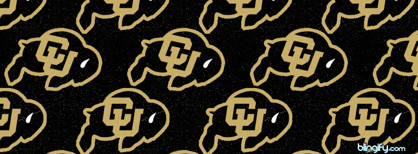 Colorado Buffaloes facebook cover