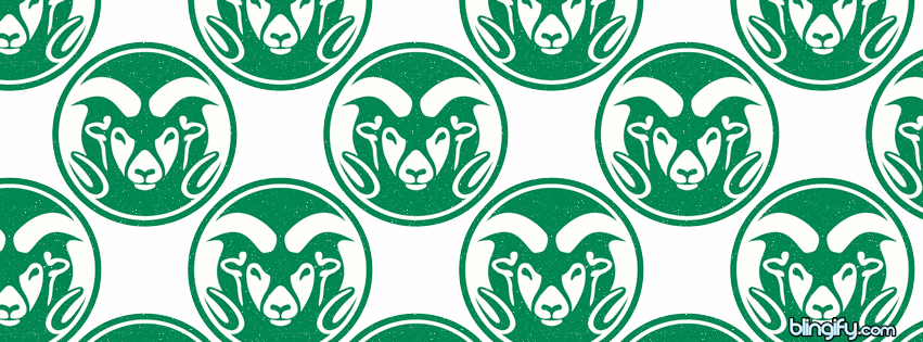 Colorado State University facebook cover