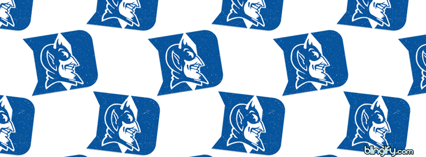 Duke Blue Devils facebook cover
