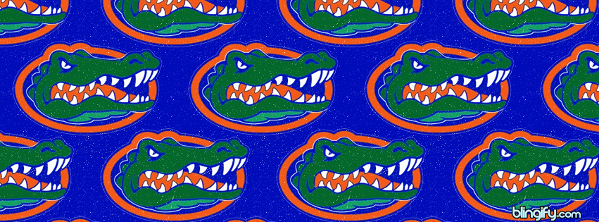 Florida Gators facebook cover