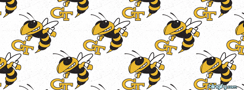 Georgia Tech facebook cover