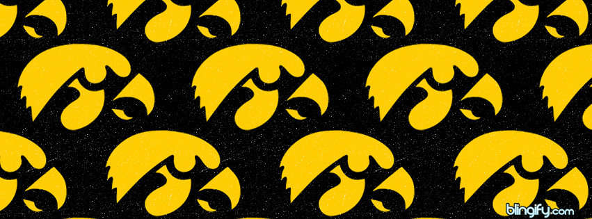 Iowa Hawkeyes facebook cover