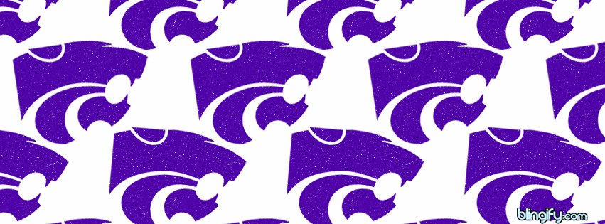 Kansas State Wildcats facebook cover