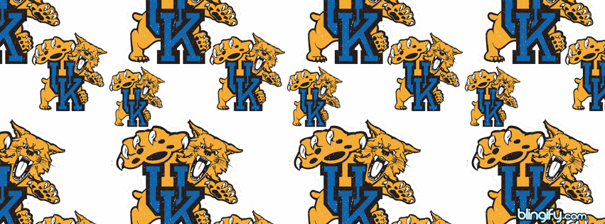 Kentucky Wildcats facebook cover
