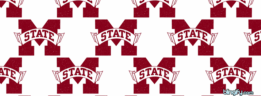 Mississippi State University facebook cover