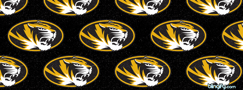 Missouri Mizzou facebook cover