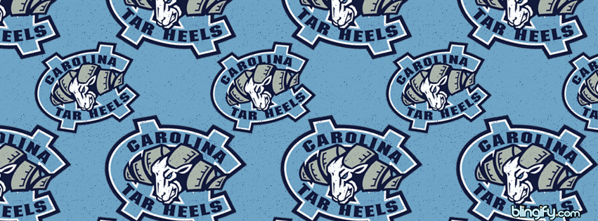 North Carolina Tar Heels facebook cover
