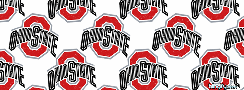 Ohio State Buckeyes facebook cover